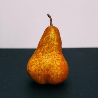 gul-bruna päron